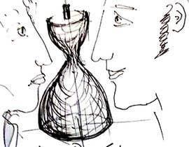 #29 для Draw a custom bottle design for a new perfume line collection от kolovrat507