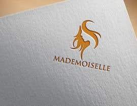 Nro 387 kilpailuun Logo brand name Mademoiselle käyttäjältä mostmayaakter320