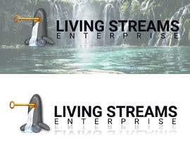 #438 cho Logo for company Living Streams Enterprise bởi paulall