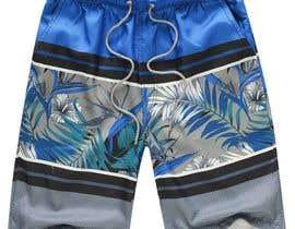 Nro 12 kilpailuun Men's Swimsuit Design käyttäjältä Picxcellent