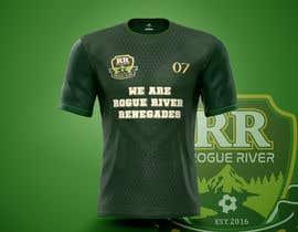 #61 cho RRSC T-Shirt Design bởi ferdousisultana2