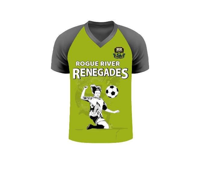 Bài tham dự cuộc thi #                                        36                                      cho                                         RRSC T-Shirt Design