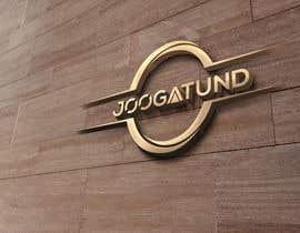 "#96 para Design a logo for Yoga theraphy brand ""Joogatund"" por Tusherudu8"