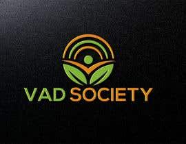 #203 cho Create a new logo for the VAD Society! bởi mdidrisa54