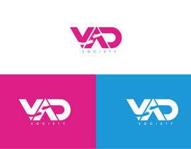 #127 for Create a new logo for the VAD Society! by kanalyoyo