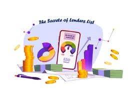 #23 untuk Build me a Secret Lenders List oleh bashira447