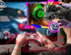 Nro 21 kilpailuun Stream layout for twitch käyttäjältä Tousher478600