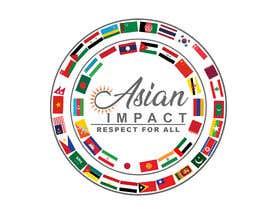 #94 for Asian Impact by salehinbipul28