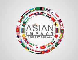 #100 for Asian Impact by salehinbipul28