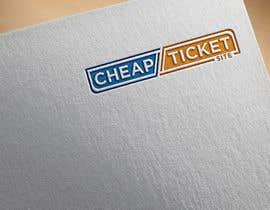 Nro 310 kilpailuun I need a Killer Logo Design for a Tickets Website käyttäjältä nabilanur7827