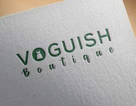 #45 for Create a logo fashion store by faisultaj555