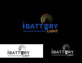 Nro 113 kilpailuun iBatteryLight Logo käyttäjältä starikma
