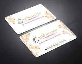 #159 cho Add text to my business card bởi adobeshahin