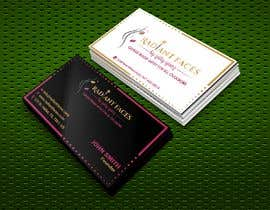 #144 cho Add text to my business card bởi ExpertShahadat