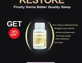 Nro 20 kilpailuun Product Image Ads käyttäjältä helenaakter908