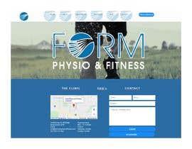 Nro 15 kilpailuun Refresh existing website- Wix käyttäjältä smretykonadas