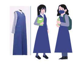 #88 untuk Characters for school ( animation ) oleh ishtiaquesoomro1