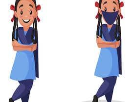 #101 untuk Characters for school ( animation ) oleh sandeign