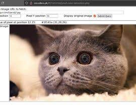 #7 dla Pixel color detection przez omarsalam