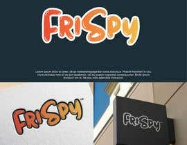 #603 for Logo for Fast Food Restaurant by thewolfstudio