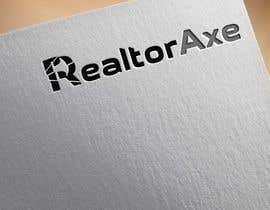 #21 for Design a Logo for RealtorAxe.com af LincoF