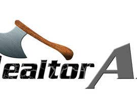 #17 for Design a Logo for RealtorAxe.com af andrijapajic