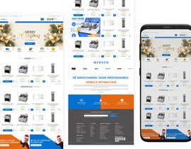 muaazbintahir tarafından Application design for commercial company( Dumpsters ) için no 22