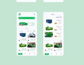 rabbibepari0 tarafından Application design for commercial company( Dumpsters ) için no 23