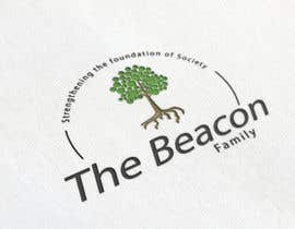 #7 cho Design a Logo for The Beacon Family bởi DizzyDuckDesign