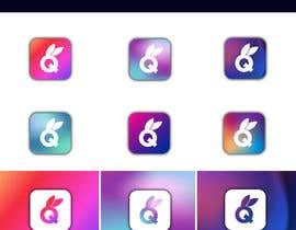 Nro 370 kilpailuun Design LOGO / APP ICON & LOGOFONT for Quicklista App käyttäjältä gdpixeles