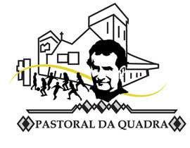 #15 для Logo for PASTORAL DA QUADRA - 17/06/2021 10:49 EDT от creativemamun78