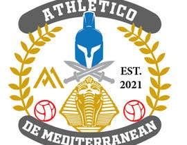 #32 for Design a badge for a new football club af ahmedalysharaf