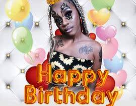 #86 for Happy Birthday by designersujancb