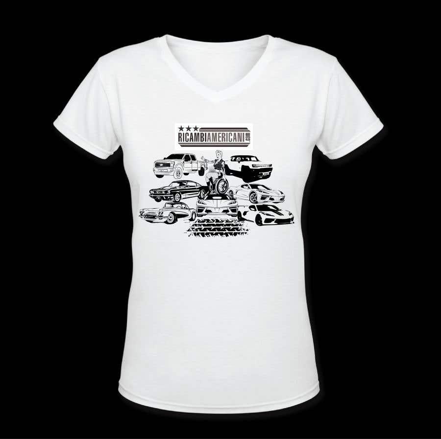Penyertaan Peraduan #                                        28                                      untuk                                         Create a design for tshirt