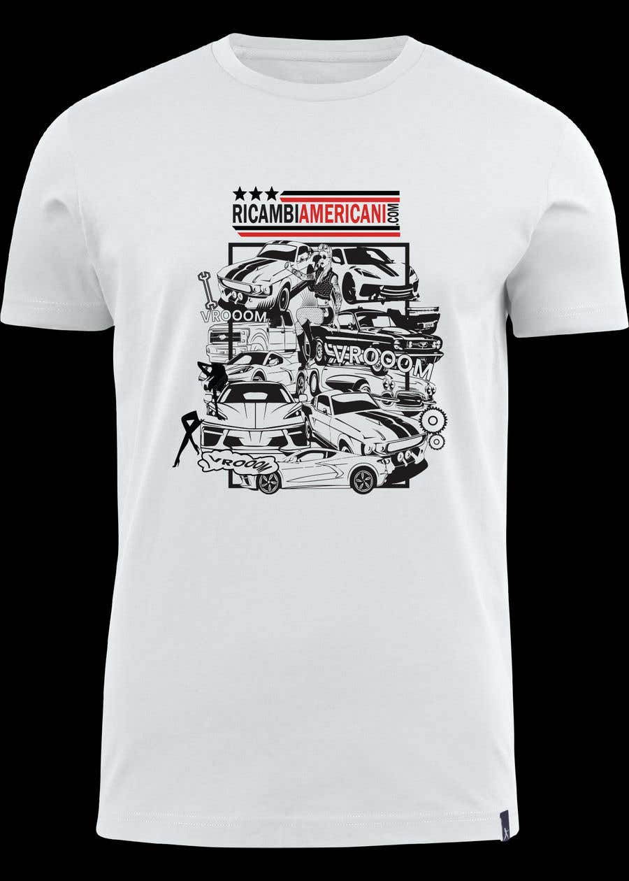 Penyertaan Peraduan #                                        47                                      untuk                                         Create a design for tshirt