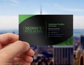 #28 for Create a business card af abdulmonayem85