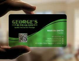 #188 for Create a business card af aktar201175