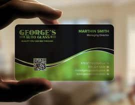 #65 for Create a business card af Dipu049