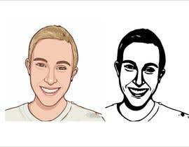 #14 untuk Draw Me Simple Image oleh ajeeshin