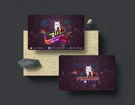 #211 for Fireworks Logo by arqabdulrehman1q