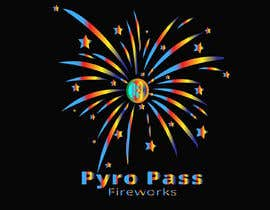 #201 for Fireworks Logo by HeeraCreative
