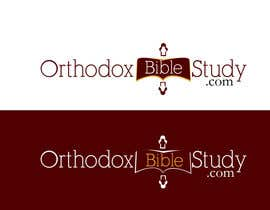 #215 для Logo Design for OrthodoxBibleStudy.com от Creativeartbd
