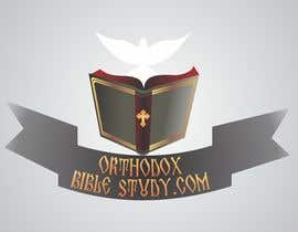 #8 for Logo Design for OrthodoxBibleStudy.com by ionesculaurentiu