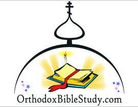 #217 для Logo Design for OrthodoxBibleStudy.com від sharukh786