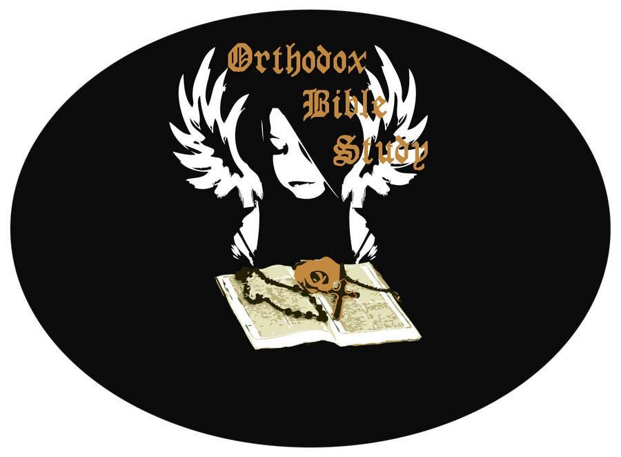 Конкурсная заявка №64 для Logo Design for OrthodoxBibleStudy.com
