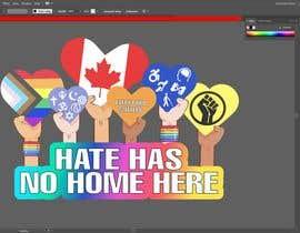 #9 untuk Redeign this artwork oleh ShahabuddinUI