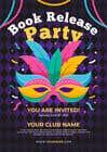Graphic Design Inscrição do Concurso Nº25 para Electronic party invitations