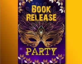 #85 para Electronic party invitations por Shahnaz8989