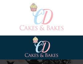 #73 cho Logo and Graphic - Baking bởi QasimAs