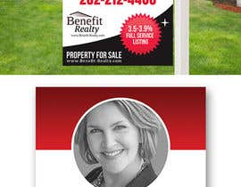 #51 for Real Estate Sign Panel Design by TheCloudDigital